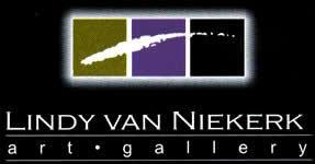 Lindy van wyk art gallery